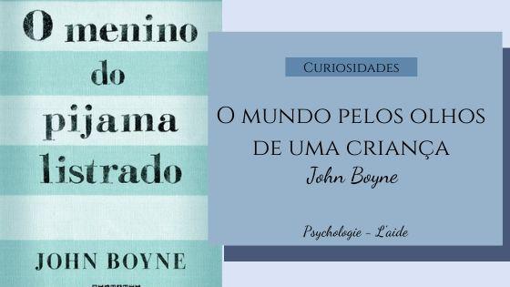 John Boyne