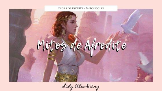 Mitos de Afrodite