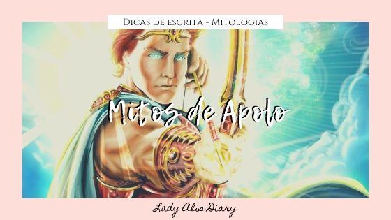 Mitos de Apolo