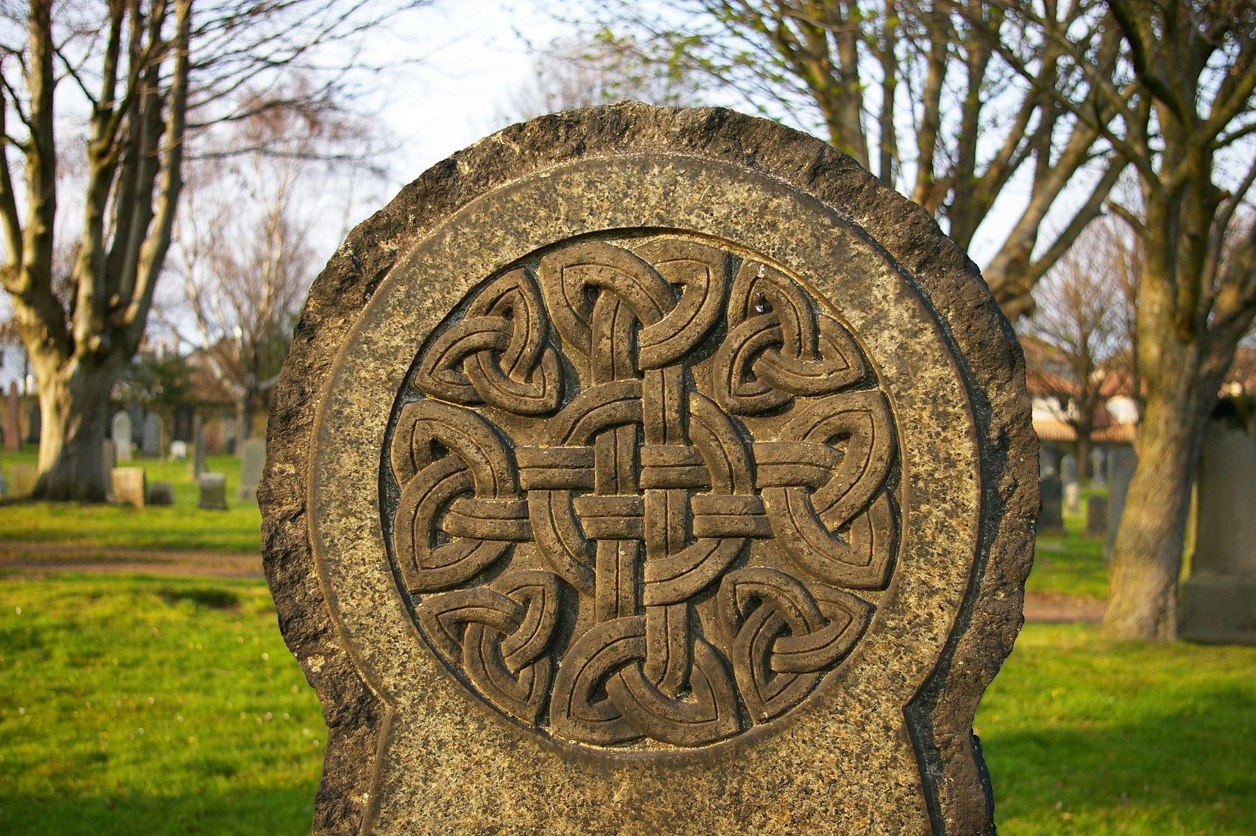 Divindade celta: figuras femininas da mitologia