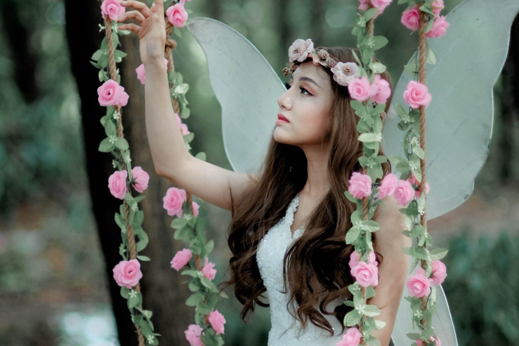 Fairy Wicca: uma tradição dos povos pequenos