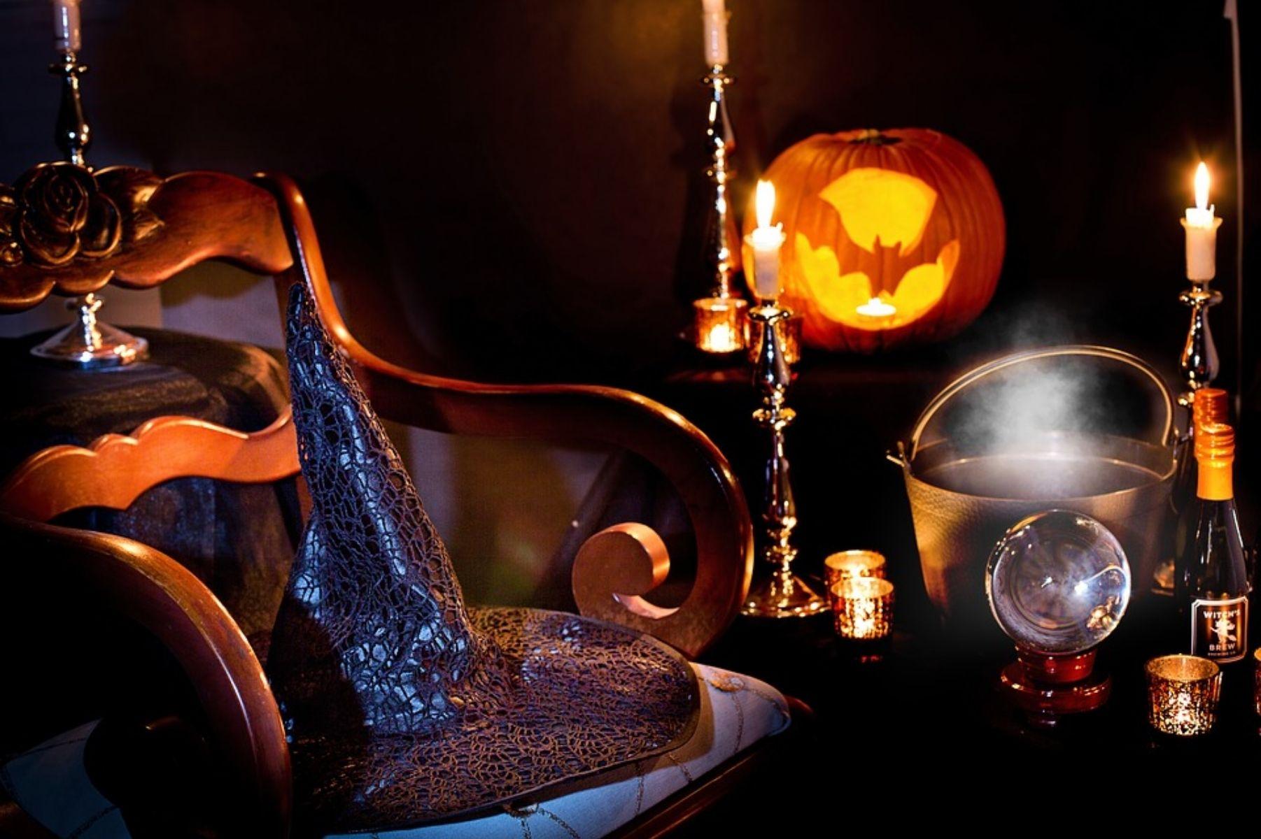 Prática da bruxaria: 7 passos para iniciantes