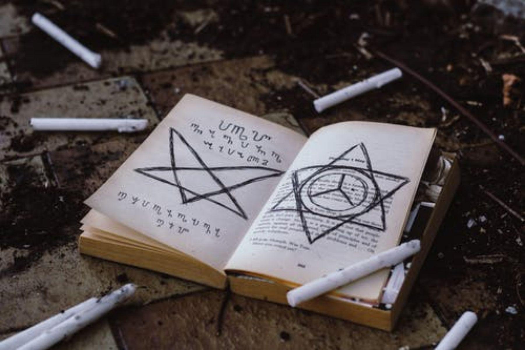 Caça ás bruxas: compreendendo o marco histórico