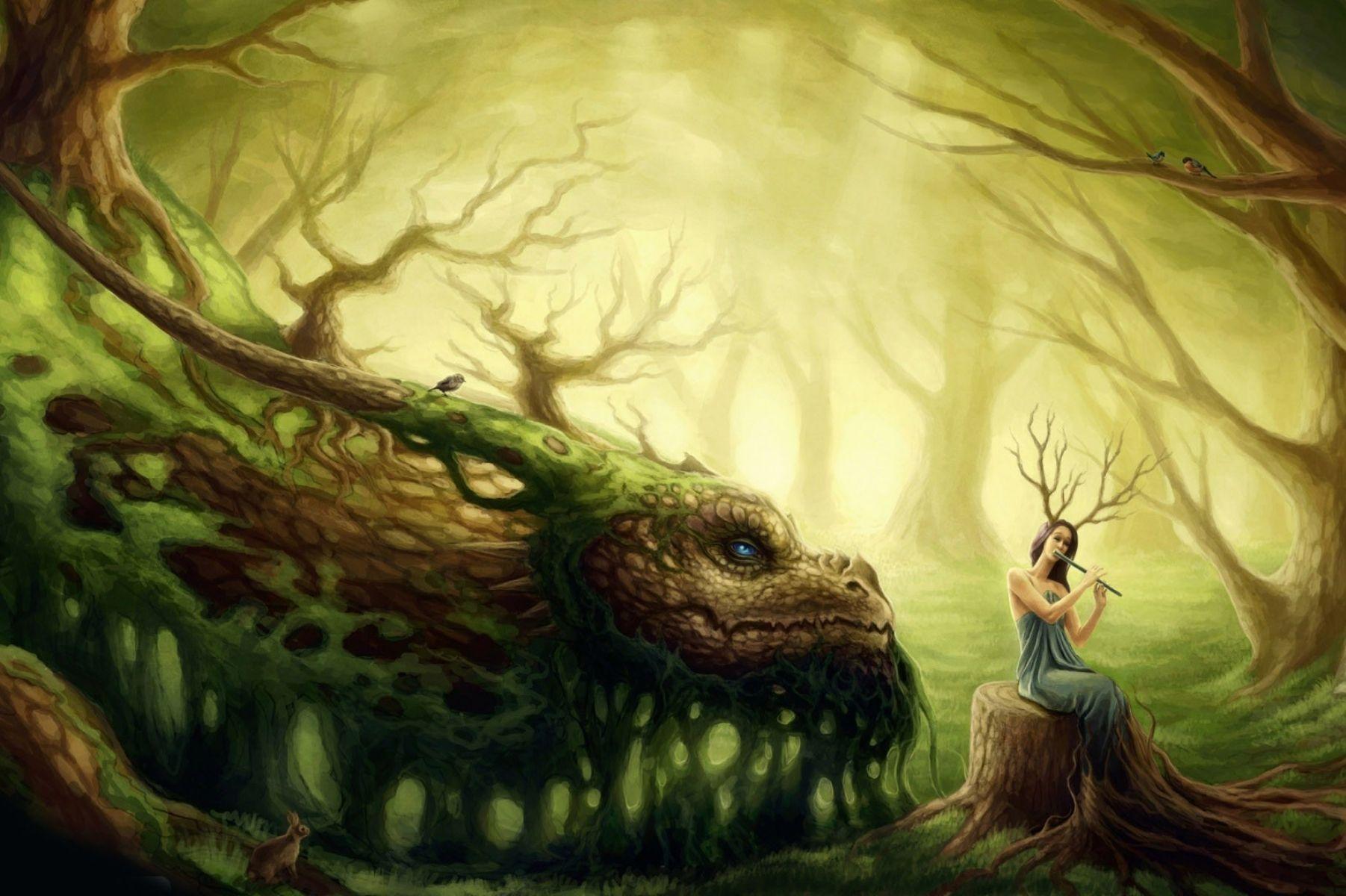 Mitologia celta: introdução de uma cultura