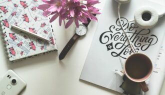 por que um escritor precisa ter um site profissional