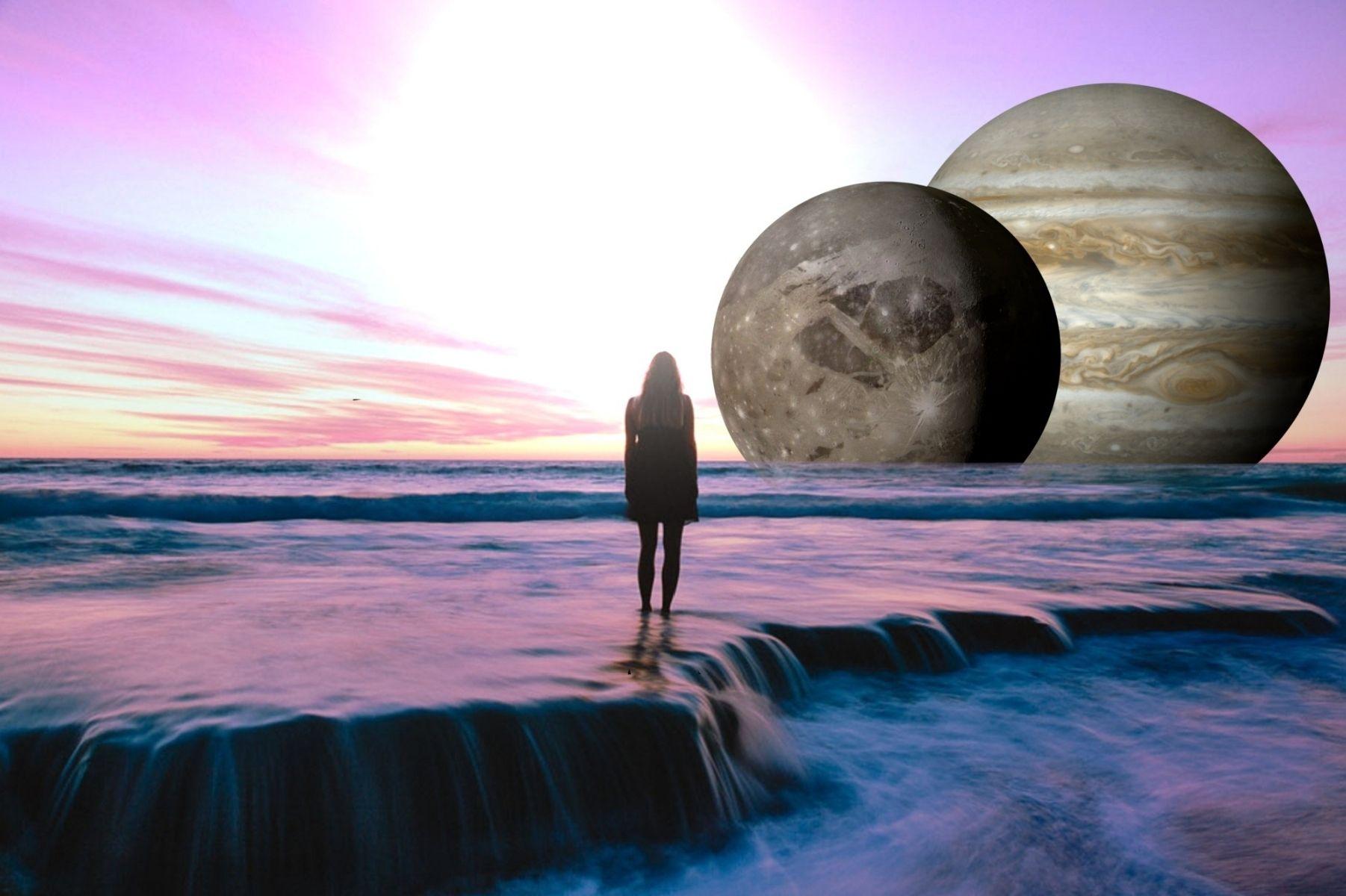 Júpiter na astrologia