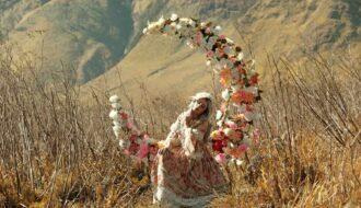 sagrado feminino a lua a deusa e a mulher
