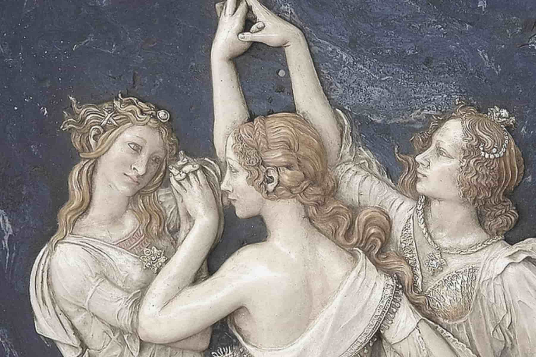 Arquétipo das deusas virgens